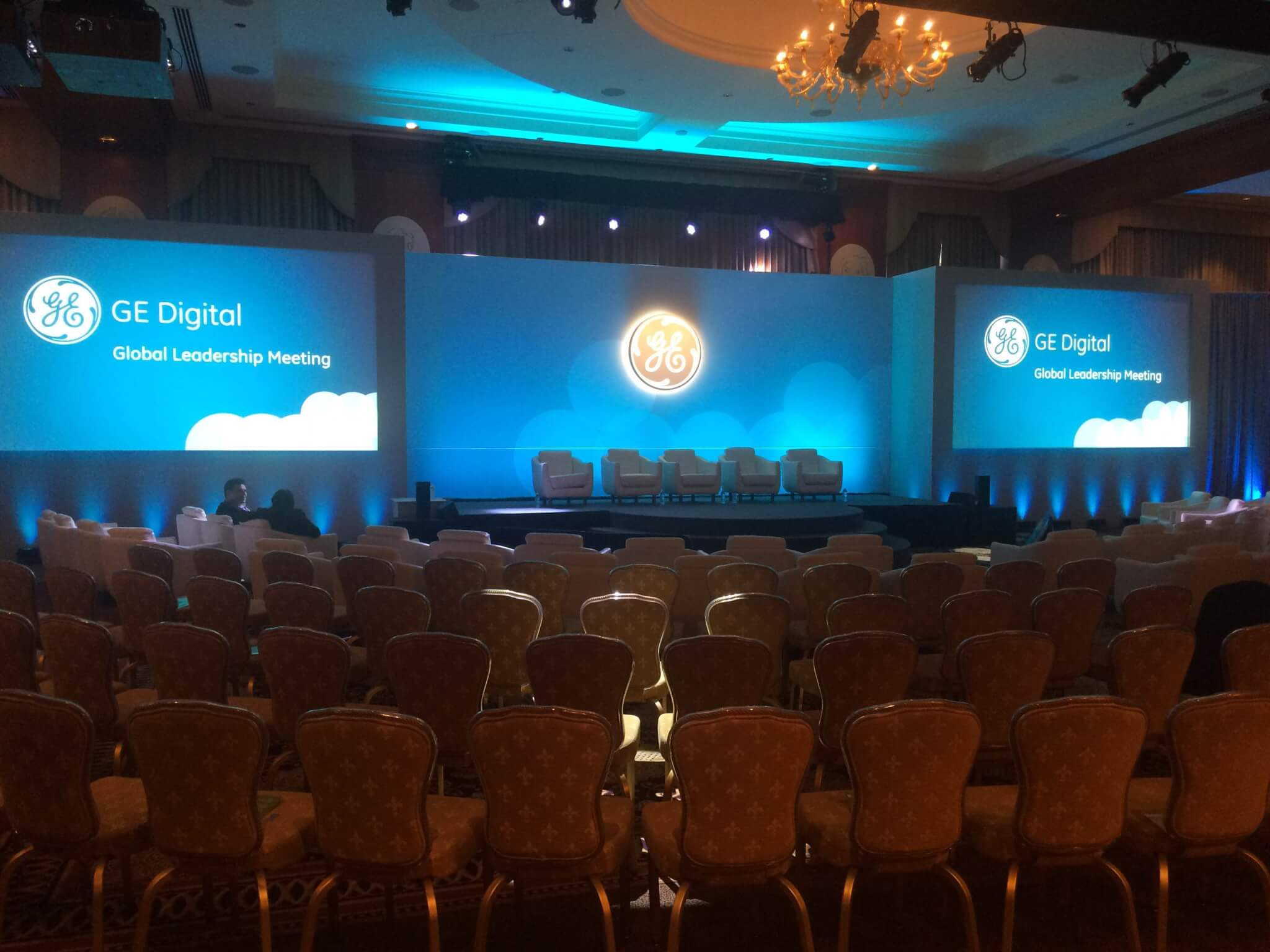 GE National Convention